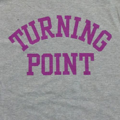 "TURNING POINT ""Live shot"""