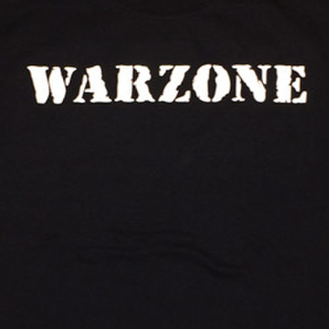 "WARZONE ""Live"""