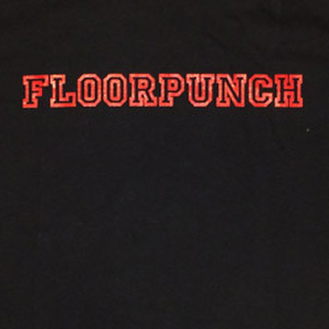 "FLOORPUNCH ""Temptation"""