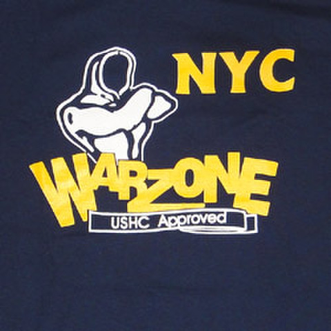 "WARZONE ""Old School"""