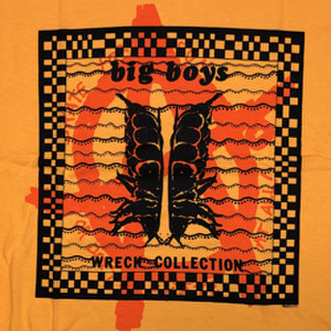 "BIG BOYS ""Wreck Collection"""