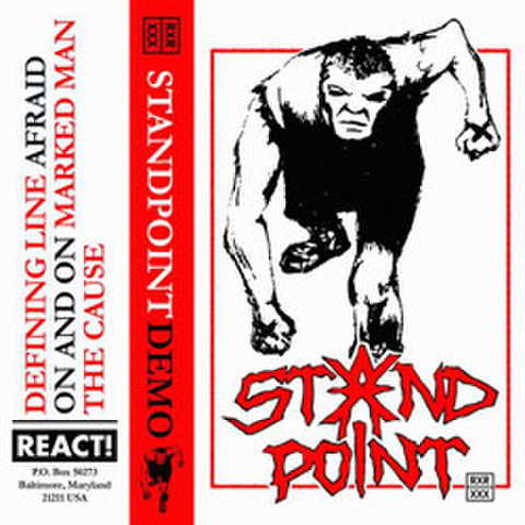 "STAND POINT ""Demo 2017"""