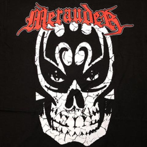 "MERAUDER ""Cracked Skull"""