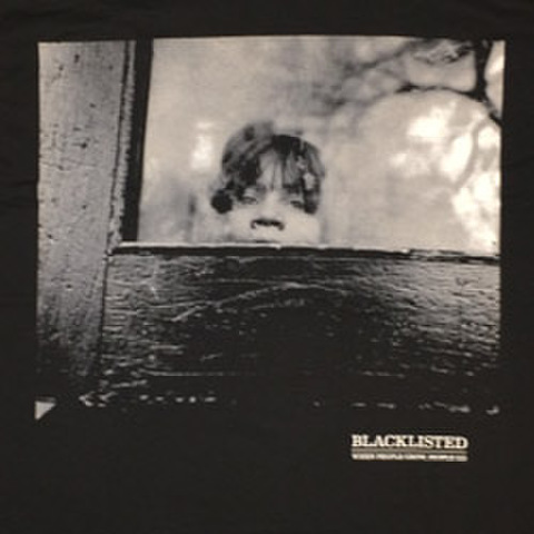 "BLACKLISTED ""When People Grow People Go"""