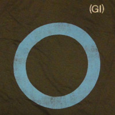 "GERMS ""GI Distressed Circle"""