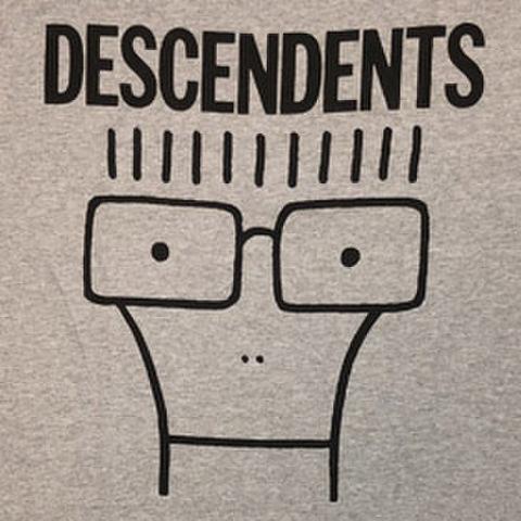 """DESCENDENTS """"Milo"""""""