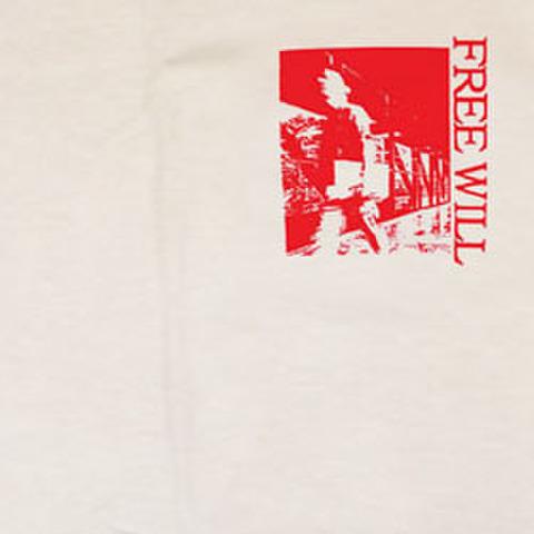 "FREEWILL ""Logo"""
