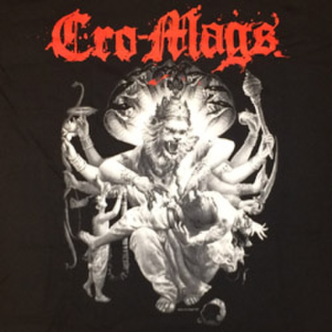 "CRO-MAGS ""Best Wishes"""