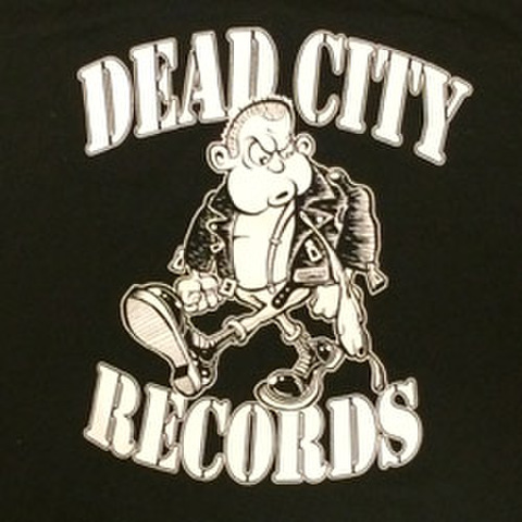 "DEAD CITY RECORDS ""New York City Hardcore"""