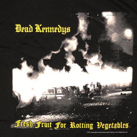 """DEAD KENNEDYS """"Fresh Fruit"""""""