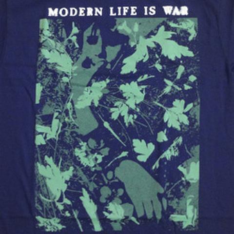 """MODERN LIFE IS WAR """"Fade Away"""""""