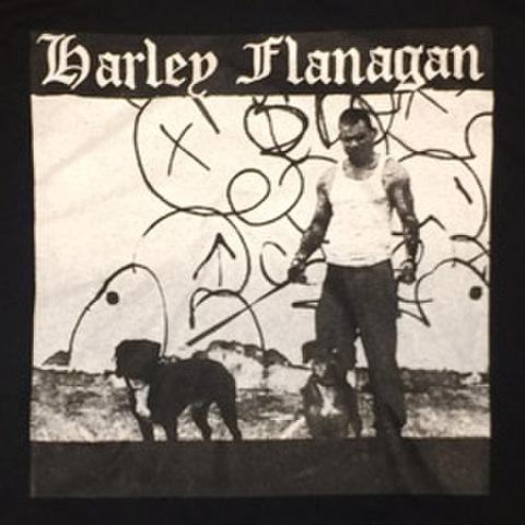 "Harley Flanagan ""Dogs"""