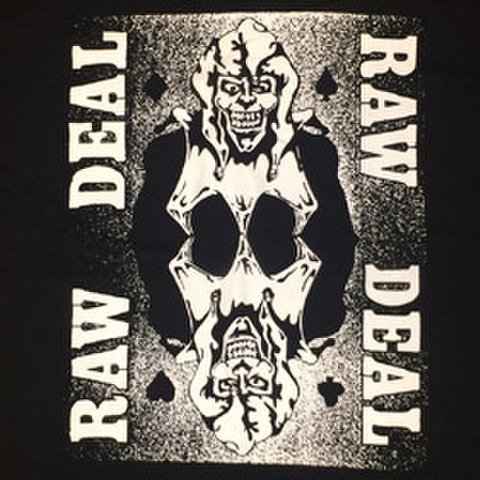 "RAW DEAL ""Joker"""