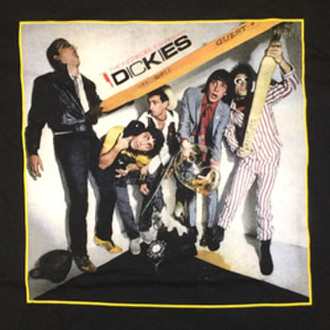 """DICKIES """"The Incredible Shrinking"""""""