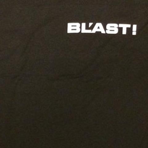 "BL'AST! ""Logo Album"""