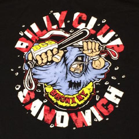 """BILLYCLUB SANDWICH """"Rising Sun"""""""