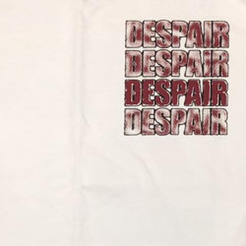 "DESPAIR ""Buffalo Hardcore"""
