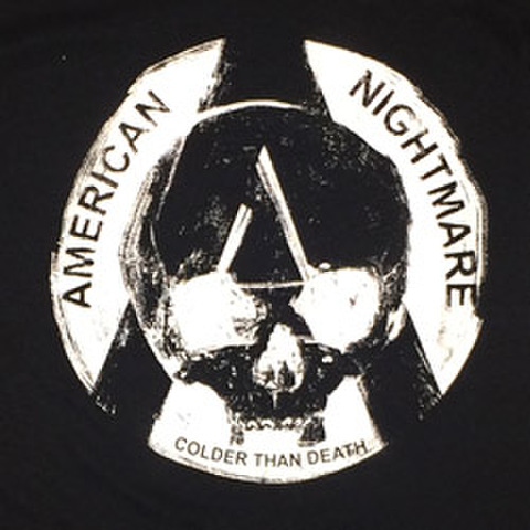 "AMERICAN NIGHTMARE ""Colder Then Death"""