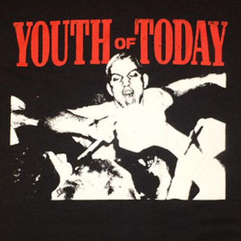 "YOUTH OF TODAY ""Photo Black"""