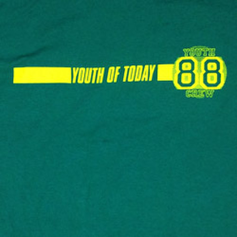"""YOUTH OF TODAY """"Youth Crew 88"""""""