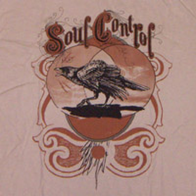"SOUL CONTROL ""crow"""