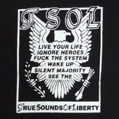 """T.S.O.L  """"eagle"""""""