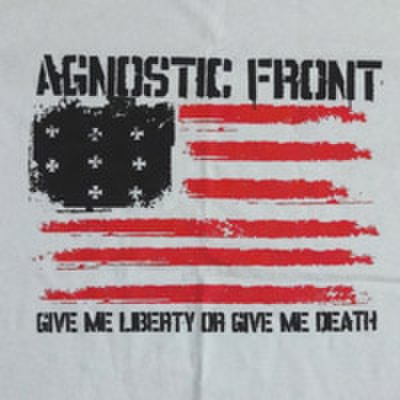 AGNOSTIC FRONT give me