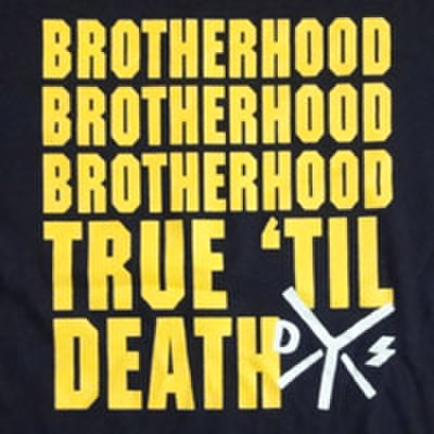 "DYS ""brotherhood"""