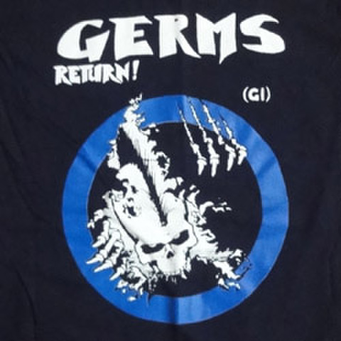 "GERMS ""return"""