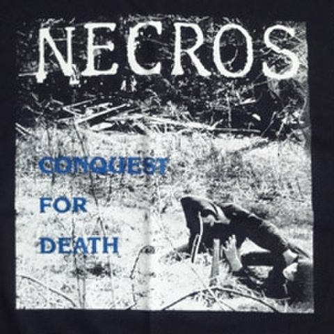 "NECROS ""Conquest For Death"""