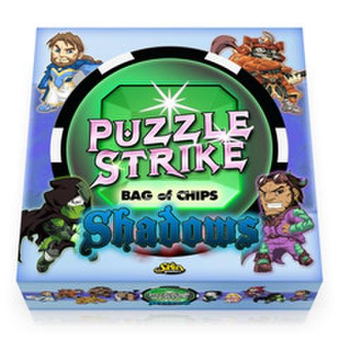 Puzzle Strike shadows(パズルストライク・シャドウズ)