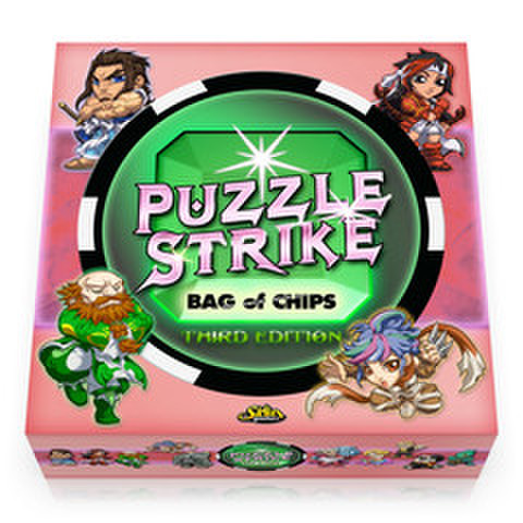 Puzzle Strike(パズルストライク)