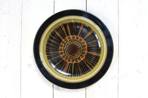 ARABIA(アラビア)/KOSMOS(コスモス)プレート26cm9