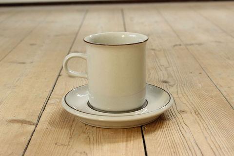ARABIA(アラビア)/Fennica(フェニカ)コーヒーカップ&ソーサー4