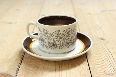 Gefle(ゲフレ)/Maud(モード/マウド)コーヒーC&S2