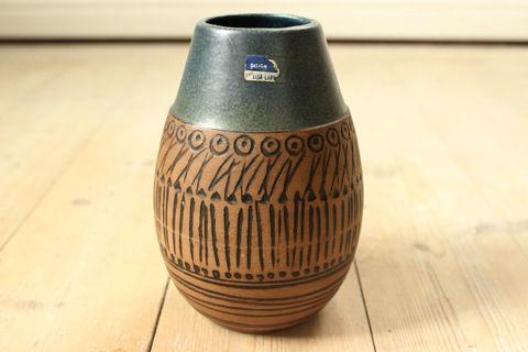 Lisa Larson(リサラーソン)/GRANADA(グラナダ)の花瓶