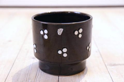 Rorstrand(ロールストランド)Sylvia Leuchovius 花器/植木鉢/フラワーベース2