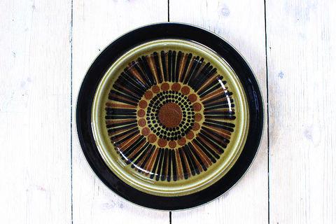 ARABIA(アラビア)/KOSMOS(コスモス)デザートプレート20cm2