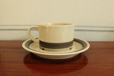 ARABIA(アラビア)/Kuusamo(クーサモ)コーヒーC&S