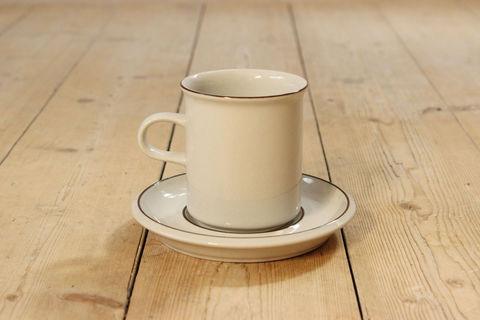 ARABIA(アラビア)/Fennica(フェニカ)コーヒーカップ&ソーサー2