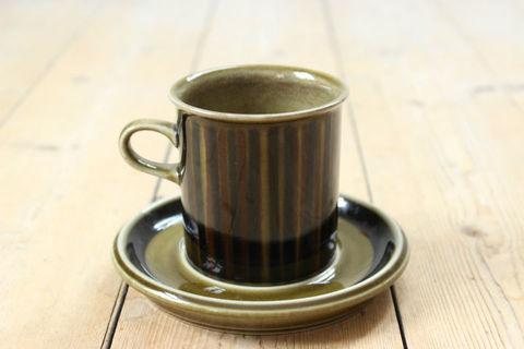 ARABIA(アラビア)/KOSMOS(コスモス)コーヒーC&S5