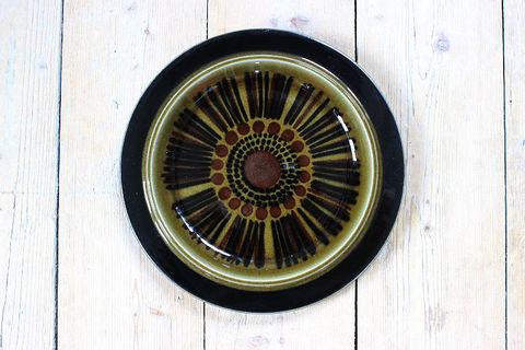 ARABIA(アラビア)/KOSMOS(コスモス)デザートプレート20cm3