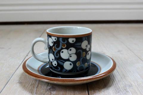 ARABIA(アラビア)/Taika(タイカ)コーヒーC&S
