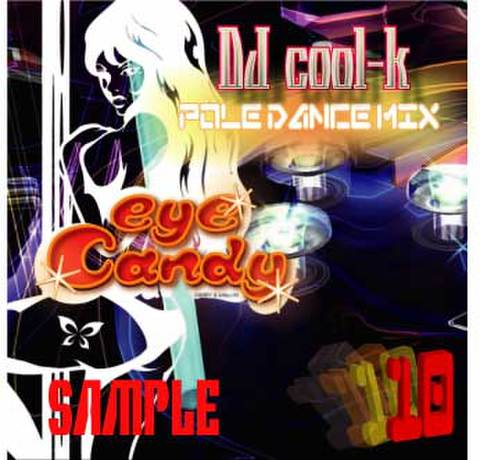 ☆POLE DANCE MIXCD Vol.10☆