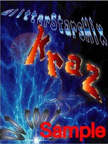 限定☆Kraz☆(クラズ)☆