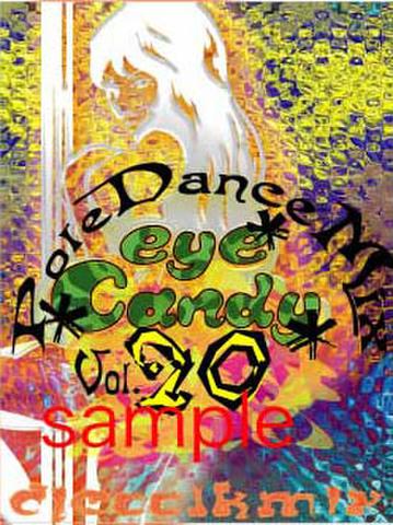 限定☆POLE DANCE MIXCD Vol.20☆