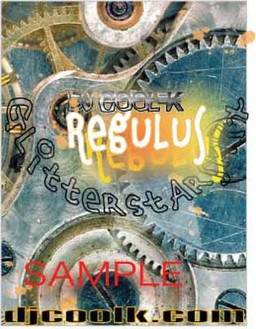 ☆Regulus☆(レグルス)2枚組