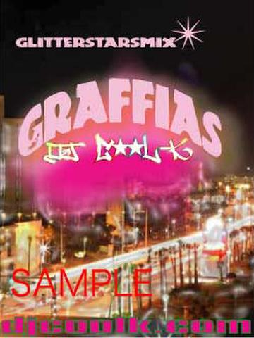 限定☆Graffias☆(グラフィアス)