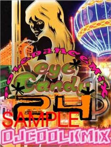 ☆POLE DANCE MIXCD Vol.24☆