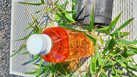 竹酢液500ml